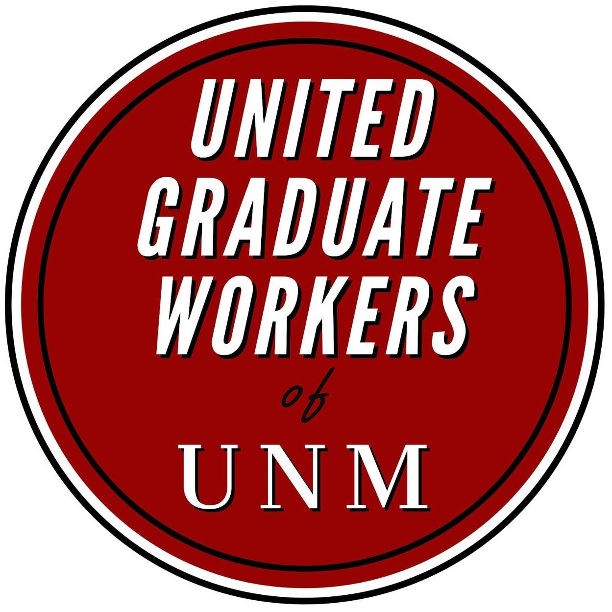 UNM Grad Workers United
